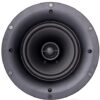 "6 ½"" No Flange In-Ceiling Speaker w/ Polypropylene Woofer"