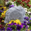 Outdoor Landscape Rock Speaker