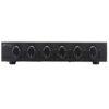 6 Pair Speaker Selector w/ Volume Control