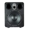 10″ 200 Watt Floor Standing Powered Subwoofer