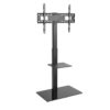 Large TV Floor Stand Mount