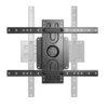 Large 180º Digital Signage Rotation Mount